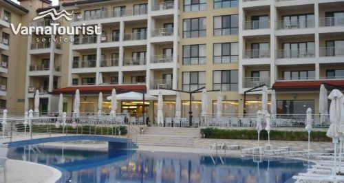 Byala Beach Resort7