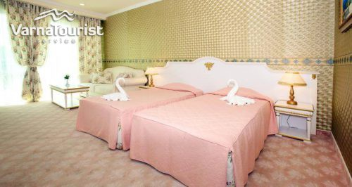 Hotel Planet11