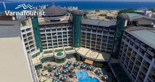 Hotel Planet13