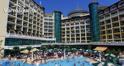 Hotel Planet15