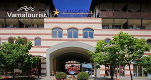 Iberostar Sunny Beach Resort2