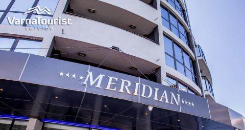 Meridian3