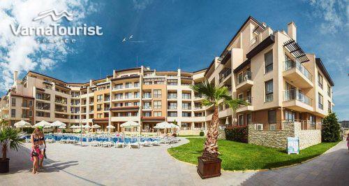 Obzor Beach Resort12