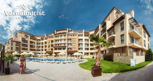 Obzor Beach Resort8