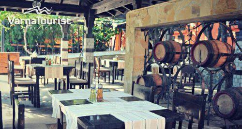 Via Pontica resort11