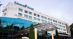 Хотел Здравец Велинград