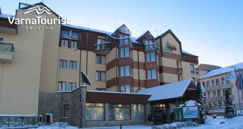 ски ваканция Банско в хотел Банско