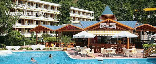 почивка на море Албена в хотел Добротица