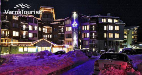 grand hotel montana