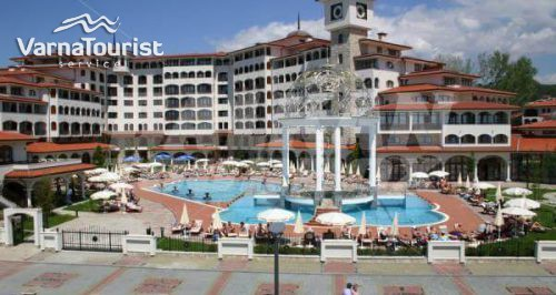helena resort
