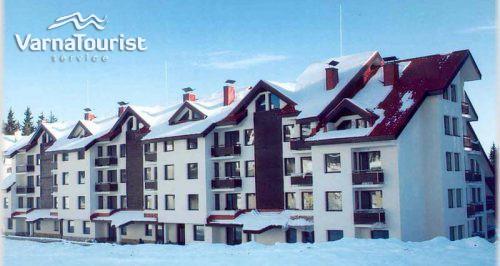 Почивка Пампорово в хотел Лапландия