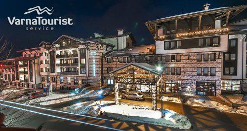 Хотел Лион със ски оферта Банско