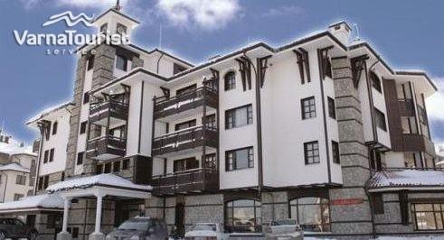 Хотел Астера за ски почивка Банско