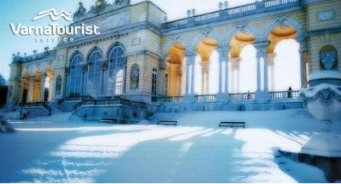 Екскурзия Виена и Будапеща за Коледа