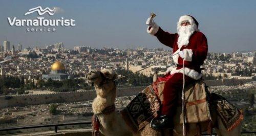 Коледа Израел