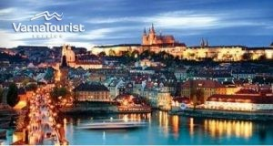 оферта Коледа Прага