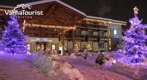 Хотел Стражите с оферта за ски в Банско