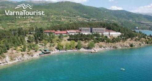 Оферта Нова година Охрид