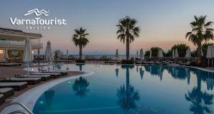 Pomegranate Spa Hotel, Халкидики Касандра оферти, цени и промоции за почивка в Гърция, ранни записвания, Last Minute оферти, All inclusive пакети за море.