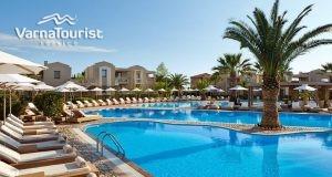 Хотели в Халкидики - Касандра. Резервирай хотел в Халкидики - All Inclusive хотели, Ранни записвания