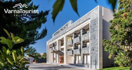Potidea Palace Hotel, Халкидики Касандра оферти, цени и промоции за море, Last Minute оферти, Last Minute , ранни записвания, All inclusive пакети за Гърция