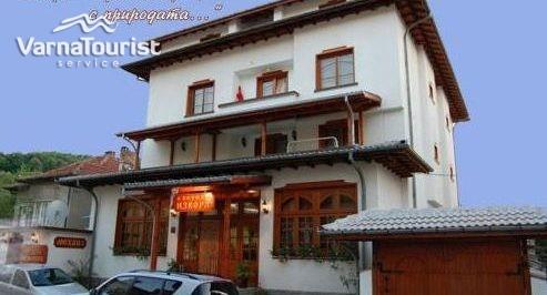 Хотел Извора в Трявна