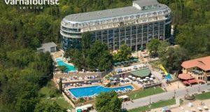 Ultra All Inclusive на Златни снимка хотел калиакра палас