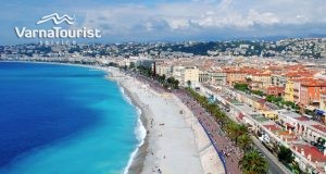 Оферта за Ница и Лазурен бряг