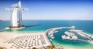 Оферта за Дубай през есен 2018 снимка