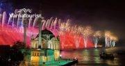 Нова година 2019 Истанбул без включен транспорт