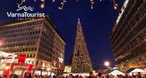 Коледна екскурзия в Белград с автобус