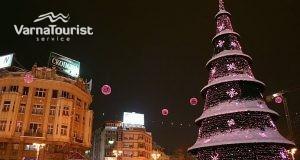 Коледна екскурзия до Скопие с автобус