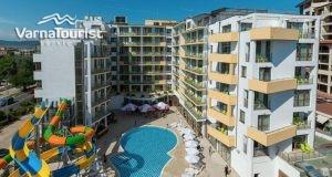 All Inclusive на Слънчев бряг в ТОП хотел