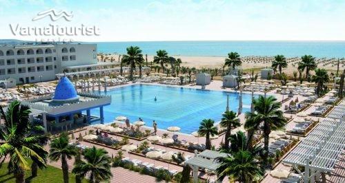 екскурзия в Тунис от Варна