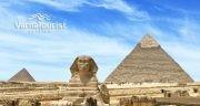 Обзорна почивка в Египет от Варна