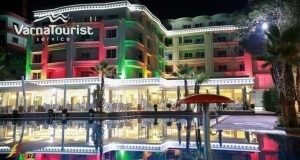 екскурзия до Албания за Нова година
