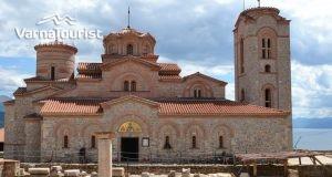 Нова година за собствен превоз в Охрид