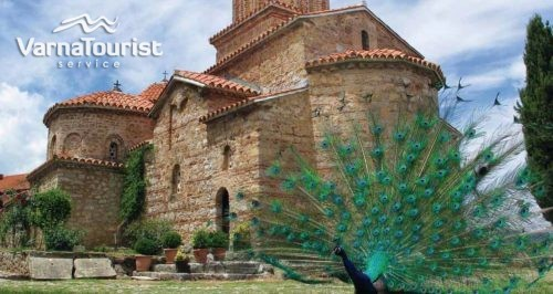 Новогодишна почивка в Охрид със собствен транспорт