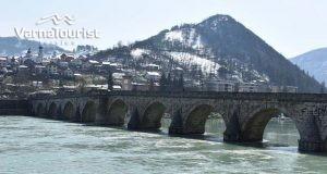 Новогодишна екскурзия до Сараево