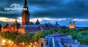 Новогодишна екскурзия до Суботица в Сърбия