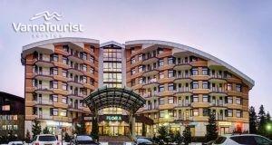Нова година в сърцето на Боровец хотел флора