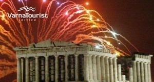Новогодишна екскурзия до Атина от Варна