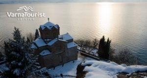 Новогодишна екскурзия до ОХРИД