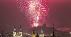 Нова година в Будапеща и Прага с АВТОБУС