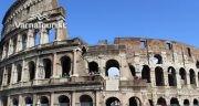 Новогодишна екскурзия до Рим