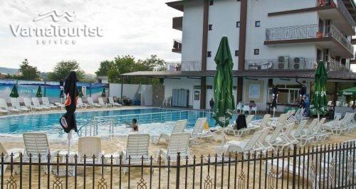 Хотел Царска баня карлово пловдив