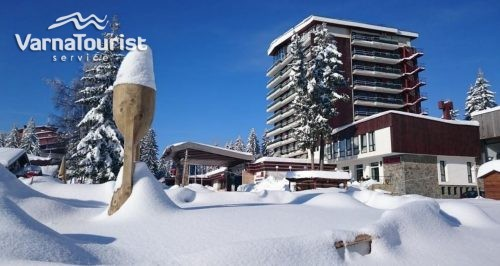 Коледна ваканция на ски в Пампорово