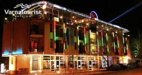 Коледна ваканция в Горна Оряховица хотел амбарица