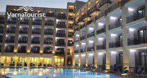 Хотел Арена Мар Златни пясъци