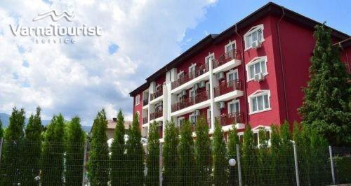 Студентски празник във Вършец балнео хотел тинтява